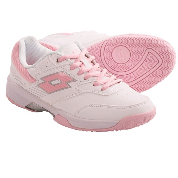 Lotto T-Effect Tennis Shoes (For Women)