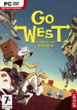 Go West! - A Lucky Luke Adventure - Based on