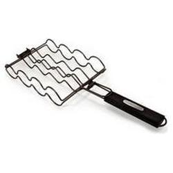 Simply Grilling Non-stick Corn Basket