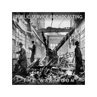 Public Service Broadcasting - War Room (Music CD)