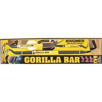"Roughneck 3 Piece Gorilla Bar Set 14"" / 24"" & 36"""