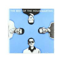 The Housemartins - The Best Of The Housemartins (Music CD)