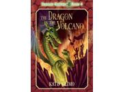 The Dragon In The Volcano (dragon Keepers)