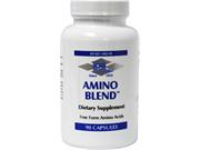 Amino Blend 90 Capsules