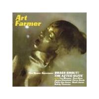 Art Farmer - Brass Shout/The Aztec Suite