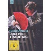 Sciarrino: Luci Mie Traditrici (Music CD)