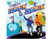 Greg & Steve Productions Gs-021cd Greg & Steve Jumpin & Jammin