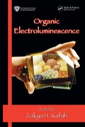 Organic light-emitting diode(OLED) technology has achieved significant penetration in the commercial market for small, low-voltage and inexpensive displays