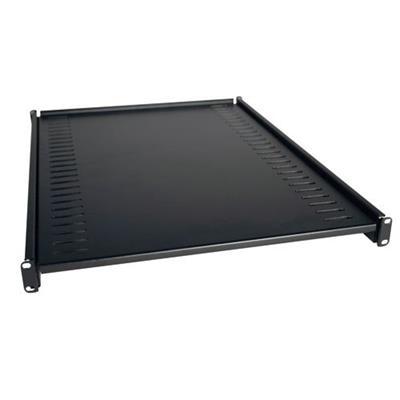 Tripplite Srshelf4phd Rack Enclosure Cabinet Heavy Duty Fixed Shelf 250lb Capacity