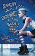 Angel Crawford is finally starting to get used to life as a brain-eating zombie, but her problems are far from over