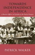 Towards Independence In Africa