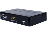 Ematic AT103B CONVERTER BOX with LED Display and Recording Capabilities