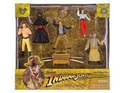 Indiana Jones Raiders Of The Lost Ark Figure Set Playset Walt Disney World Exclusive By Wdwdisney