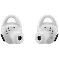 Samsung Gear Iconx Cord-free Fitness Earbuds - Stereo - White - Wireless - Bluetooth - 16 Ohm - 20 Hz - 20 Khz - Earbud - Binaural - In-ear Sm-r150nzwaxar