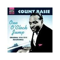 Count Basie - One OClock Jump: Original Recordings 1936 - 1939 (Music CD)