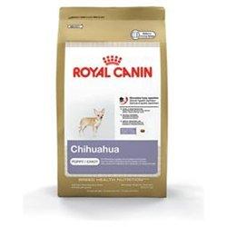 Royal Canin Chihuahua Puppy Food, 2.5 lbs.
