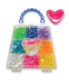 Melissa & Doug Rainbow Crystals Bead Set Over 500 Beads