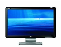 The HP W2338H 23 inch Widescreen Flat Panel Monitor combines top notch 1920 x 1080 resolution with a quick 5 ms response time to provide you optimal efficiency and functionality