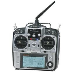 10CAG 2.4GHz R6014HS Integrated Air Mode 1 FUTK9257
