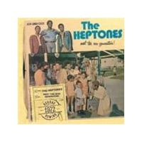 Heptones (The) - Meet The Now Generation (Music CD)
