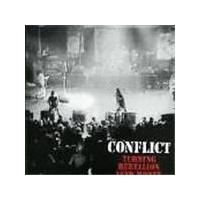 Conflict - Turning Rebellion Into Money (Live)