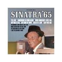 Frank Sinatra - Sinatra '65 (Music CD)