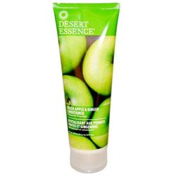 Desert Essence Green Apple & Ginger Thickening Conditioner