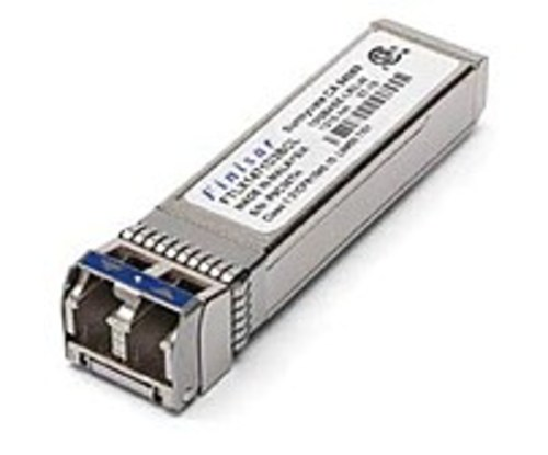 Finisar Ftlx1471d3bcl Sfp  10 Gbps Transceiver Module - Lc Single Mode - Wired