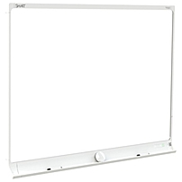 "Smart Board Smart Kapp 84"" Capture Board (kapp84) - 84"" - Dvit (digital Vision Touch) - Bluetooth Kapp84"