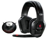 CM Storm Sirus - Gaming Headset with True 5.1 Surround Sound and Control Module