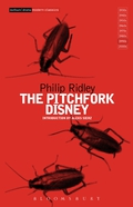 The Pitchfork Disney heralded the arrival of a unique and disturbing voice in the world of contemporary drama