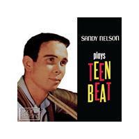 Sandy Nelson - Plays Teen Beat (Music CD)