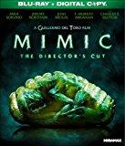 Mimic (The Director's Cut) [Blu-ray   Digital Copy]