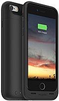 Mophie 810472030432 Jpa-ip6-blk Juice Pack Air External Battery For Iphone 6/6s - Black