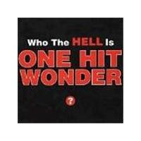 One Hit Wonder - Who The Hell Is The One Hit Wonder