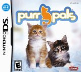 Purr Pals - Nintendo DS