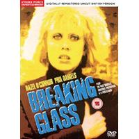 Hazel O'Connor - Breaking Glass (Uncut Collector's British Edition/ DVD) (Music CD)