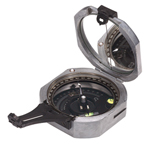 """""""Brunton Old timer 0-360 Degree Brand New Includes Lifetime Warranty, The Brunton Old Timer Transit 0-360 is an analog navigation device built to resist magnetic interference and deliver accurate readings"""