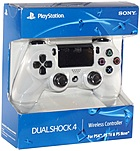 Sony Dualshock4 Gaming Pad - Wireless - Bluetooth - Usbplaystation 4 3000393