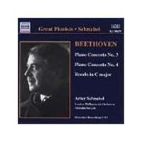 Beethoven: Piano Concertos Nos. 3 & 4; Rondo No. 1