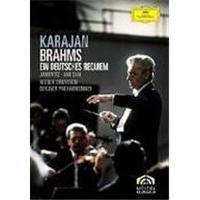 Brahms - Ein Deutsches Requiem, op. 45 - Von Karakan/Berliner Philharmoniker