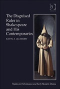The Disguised Ruler In Shakespeare And His Contemporaries