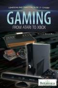 Gaming: From Atari To Xbox