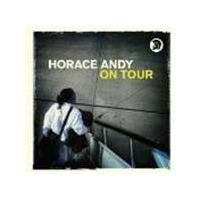 Horace Andy - On Tour (Music CD)