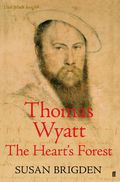 Thomas  Wyatt (1503?-1542) was the first modern voice in English poetry
