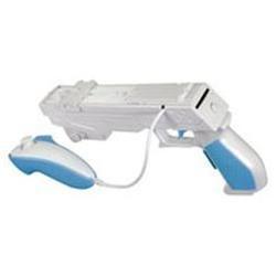 dreamGEAR DGWII-1084 Frag Master Gun - Wii