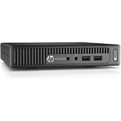 Hp Inc. Z2h57ut#aba Smart Buy Elitedesk 705 G3 Amd Pro A12-8870e 2.90ghz Desktop Mini Pc - 16gb Ram  512gb Ssd  Gigabit Ethernet  802.11ac  Bluetooth