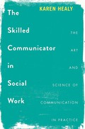​Primary: UG Social Work Skills modules (usually year 1, but also found at 2 and 3)