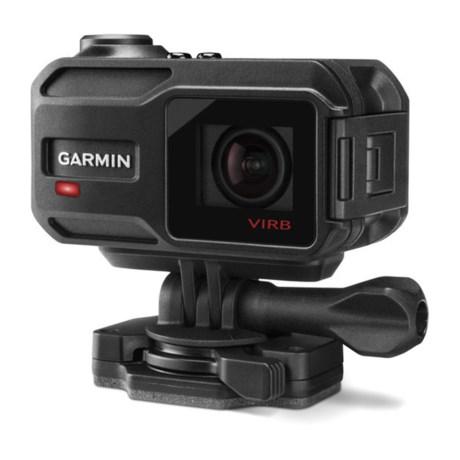 Virb X G-metrix Camera - Refurbished