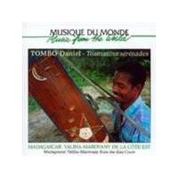 Daniel Tombo - Vailha/Marovany From The East Coast Of Madagascar